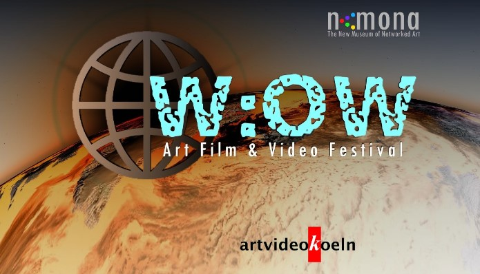 The W:OW Art Film & Video Festival