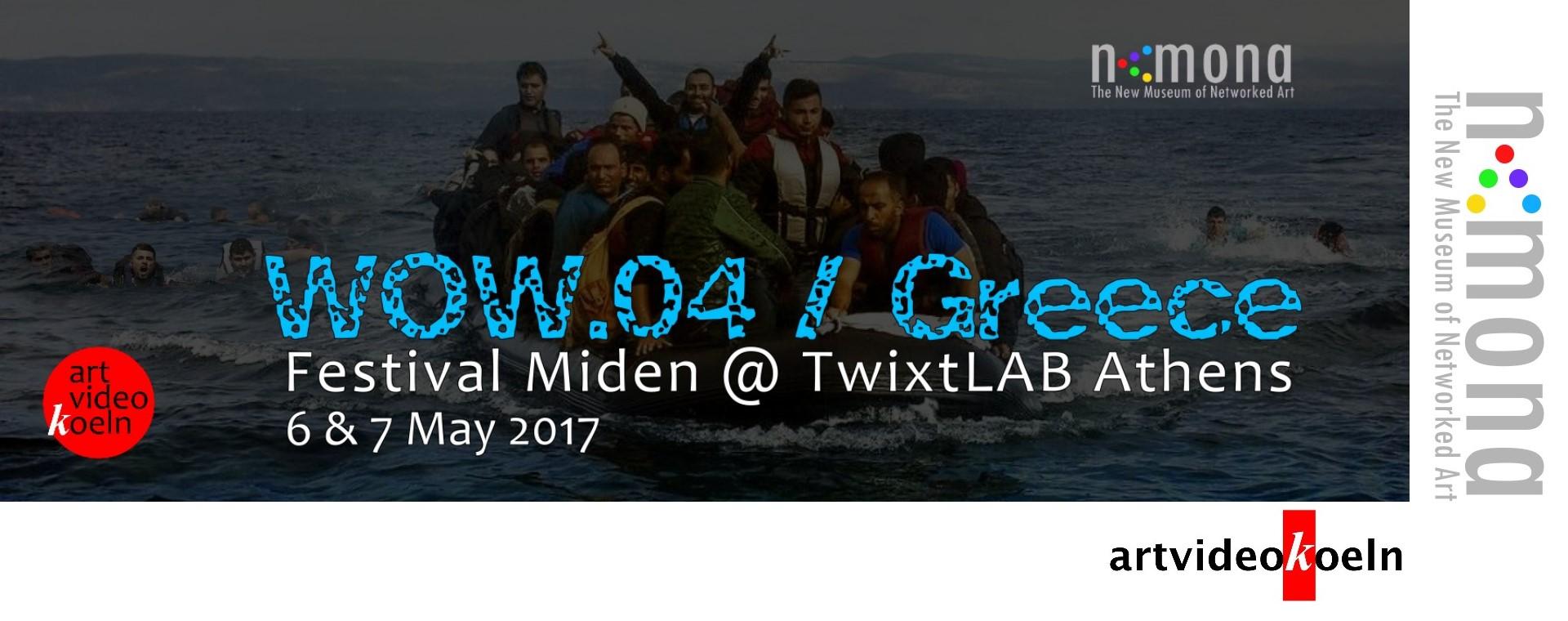 WOW.04 / Greece