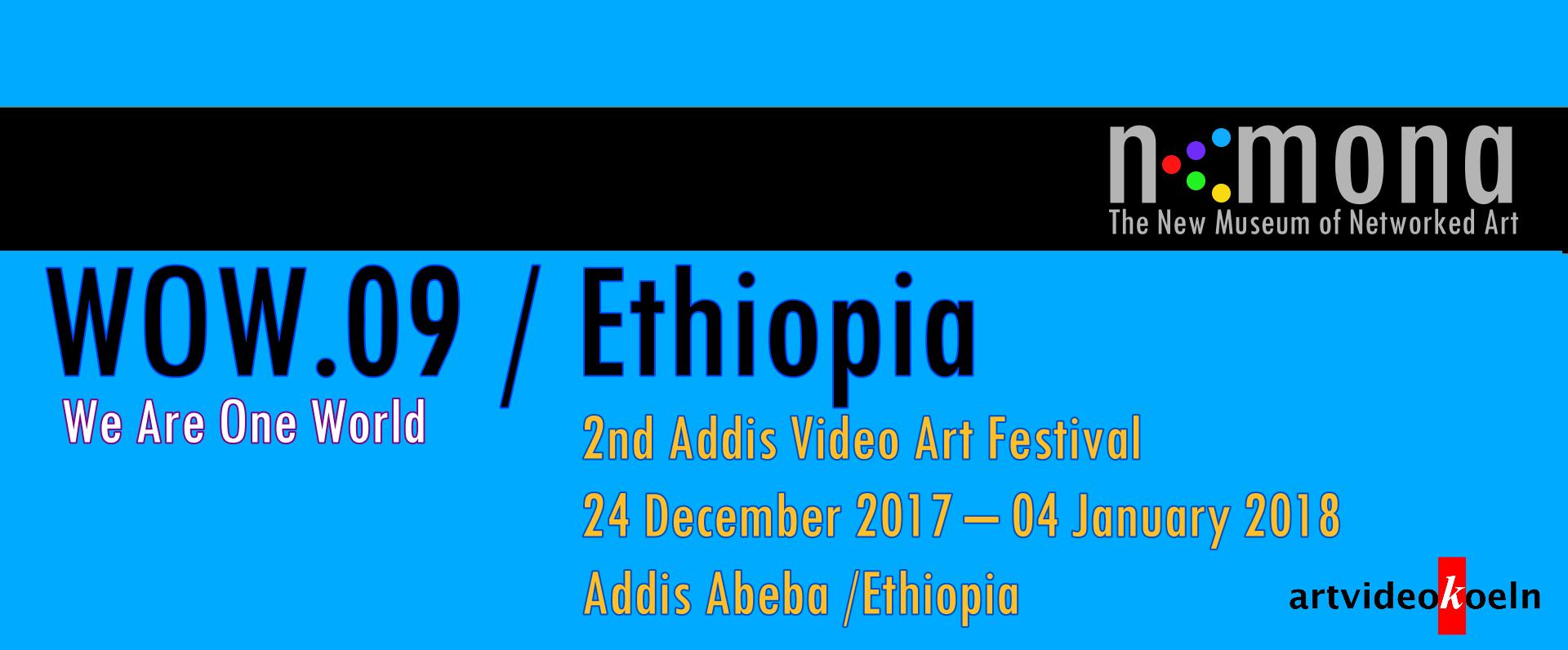 WOW.09 / Ethiopia