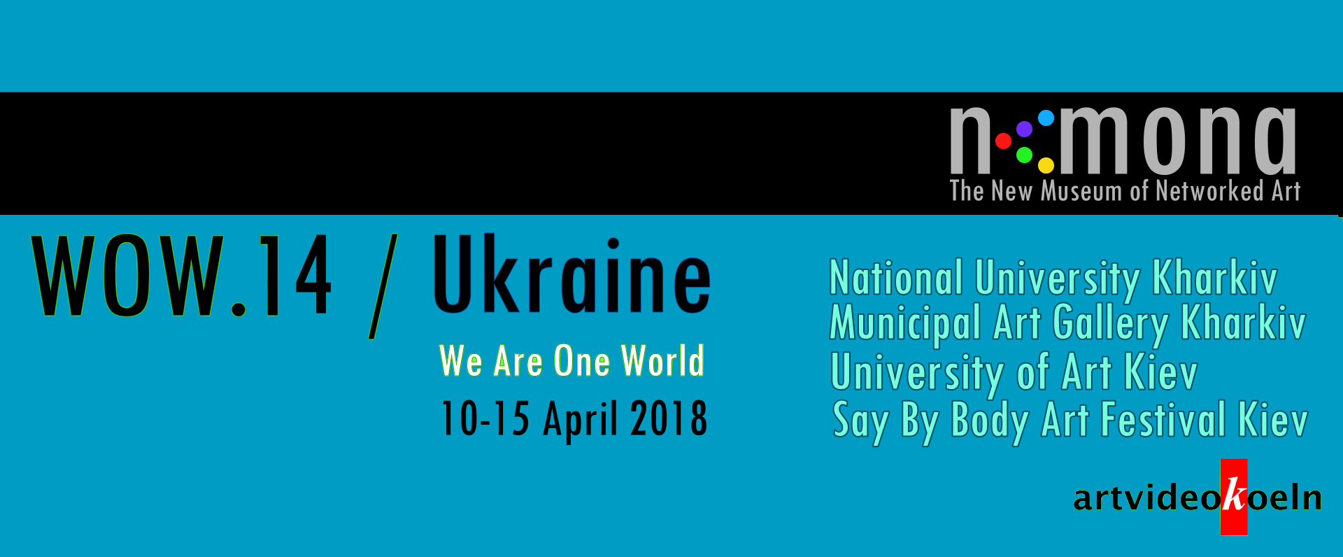 WOW.14 / Ukraine