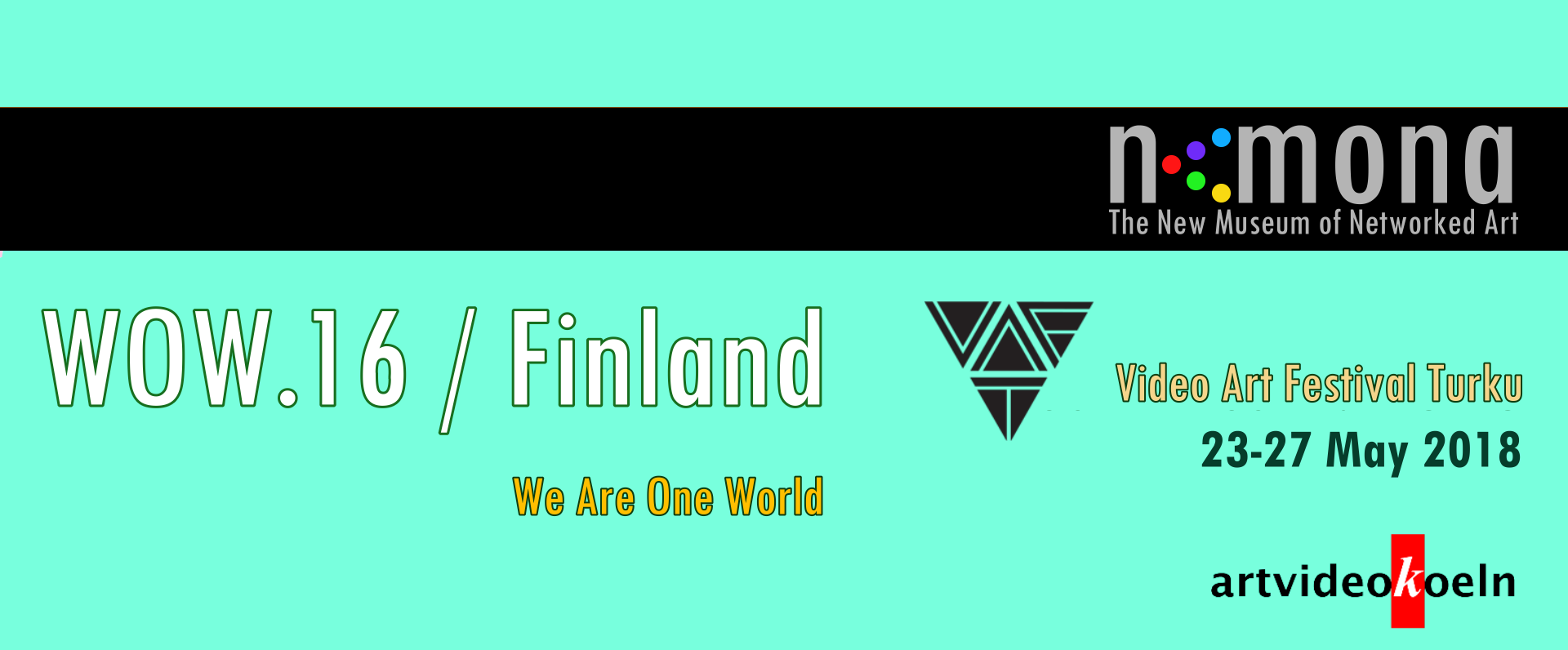 WOW.16 / Finland